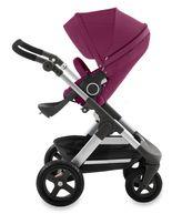 Stokke TrailzTM Stroller in Purple