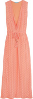 Melissa Odabash Melissa crocheted maxi dress