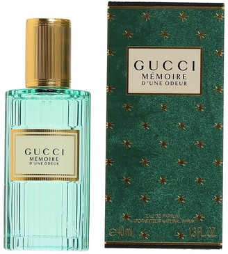 Gucci Memoire D'une Odeua 1.3Oz Edp