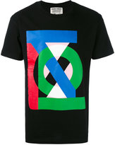 Henrik Vibskov The The T-shirt - men - Cotton - S