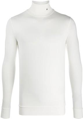 Ambush turtleneck slim-fit jumper