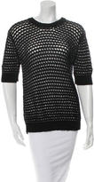 Derek Lam Crew Neck Sweater