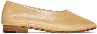 Martiniano Tan Glove Loafers