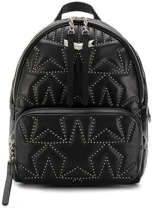 Jimmy Choo Helia backpack