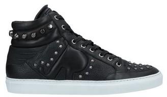 John Richmond High-tops & sneakers