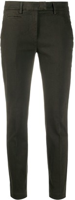 Dondup Skinny Fit Trousers