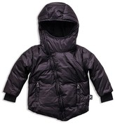 Nununu Boys' Hooded Down Jacket - Sizes 2-9