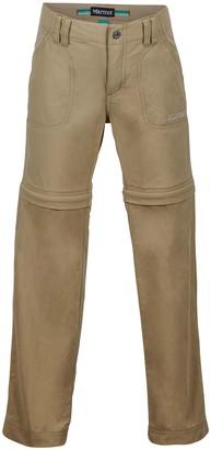 Marmot Girls' Lobo's Convertible Pants