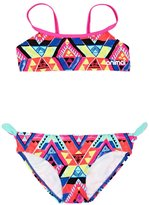 Animal Geo Mix Bikini