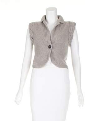 Iris von Arnim Grey Cashmere Knitwear