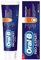 Oral-B Oral B Pro Expert plaque protect toothpaste 75ml