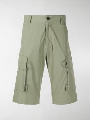 Stella McCartney Tommy cargo shorts