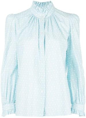 Marc Jacobs The Prairie blouse