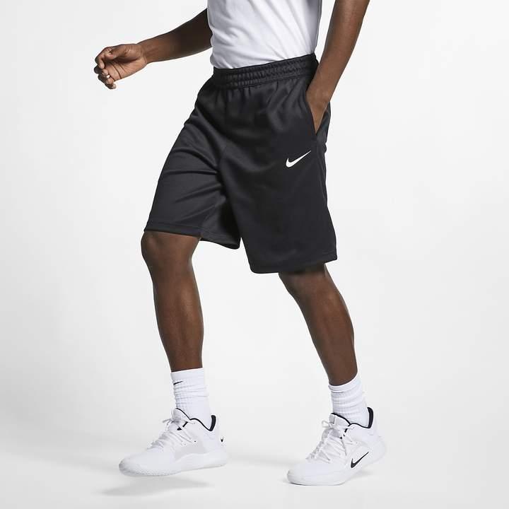 31dd3b3048203 Nike Dri Fit Basketball Shorts - ShopStyle