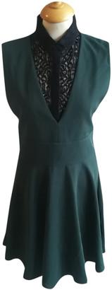 The Kooples Green Cotton Dresses