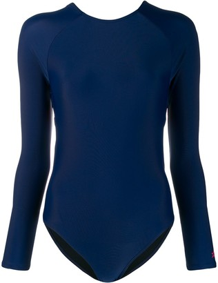 Perfect Moment Longsleeved Swimsuit