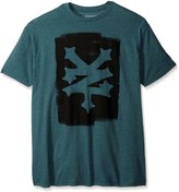 Zoo York Men's Short Sleeve Roll It T-Shirt
