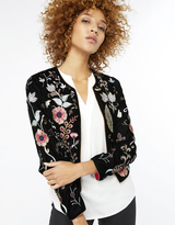 Monsoon Evalina Embroidered Jacket