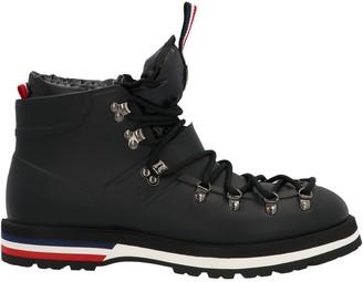 Moncler Henoc Mountain Boots