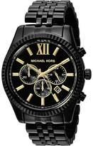 Michael Kors MK8603 - Lexington Watches