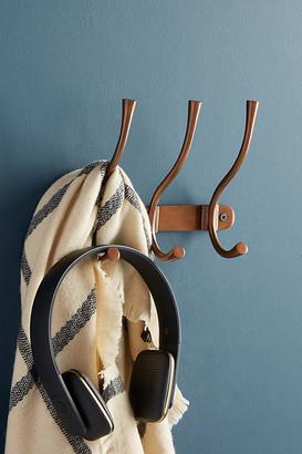 Anthropologie Quinn Hook Rack By in Brown Size XXL