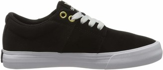 Supra Unisex Adults Stacks Ii Vulc Skateboarding Shoes