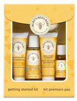 Burt's Bees Baby Bee® Getting Started Gift Set