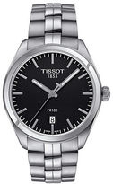 Tissot Mixed-Metal Stainless Steel Watch