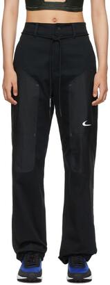 Nike Black Off-White Edition NRG I Trousers