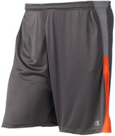 Champion Big & Tall Colorblock Performance Shorts