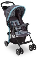 Jeep Full-Size Metro Stroller Satellite Gray/Teal