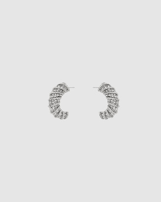 Kitte Fortune Earrings