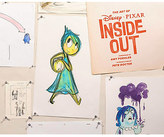 Disney The Art of PIXAR Inside Out Book