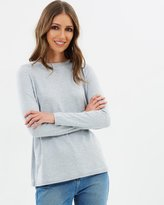 Dorothy Perkins Tie Back Layered Top
