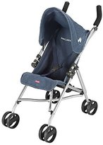 Maclaren Junior Quest Denim Pushchairs by