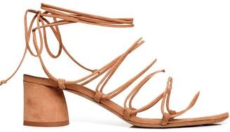 Tabitha Simmons Austen strappy sandals