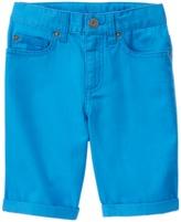 Crazy 8 Twill Shorts