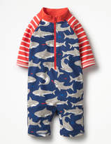 Boden Animal Surf Suit