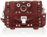 Proenza Schouler PS1 Eyelet Mini Crossbody Bag