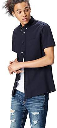 find. Men's Slim Fit Short Sleeve Shirt,Large