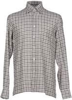 Canali Shirts - Item 38448425