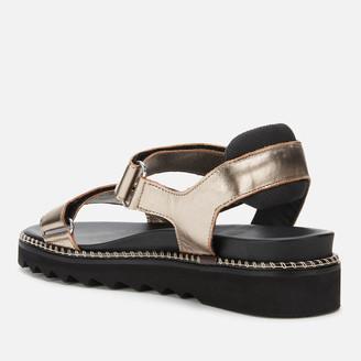 Whistles Women's Sport Velcro Sandals