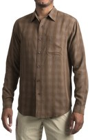 Royal Robbins San Juan Plaid Shirt - UPF 25+, Long Sleeve (For Men)