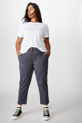 Cotton On Curve High Rise Chino