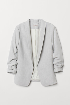 H&M Shawl collar jacket