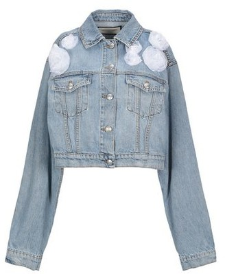 Up ★ Jeans UP JEANS Denim outerwear