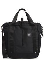 Herschel Men's Barnes Trail Tote Bag - Black