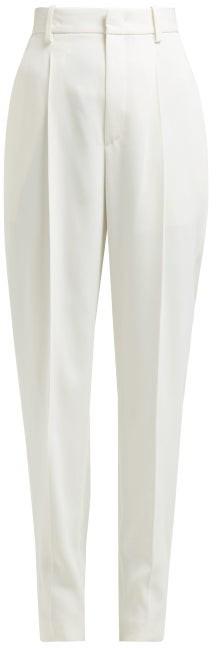 0cb2418201 Isabel Marant White Women's Pants - ShopStyle
