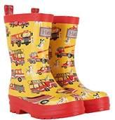 Hatley Boys' Printed Rain Wellington Boots,25 EU