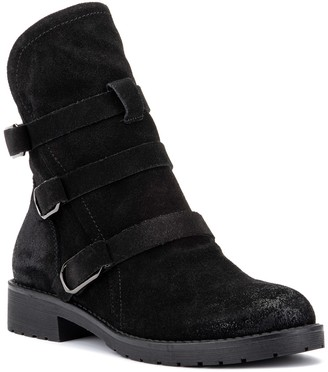 Vintage Foundry Justin Strappy Boot